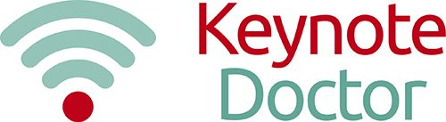 keynote doctor